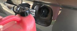 Dallas car gas delivery service