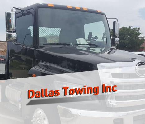 Dallas Towing